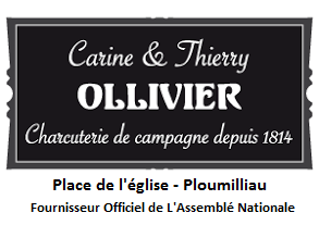 Charcuterie Ollivier