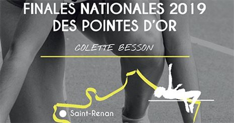 Finale nationale des Pointes d'Or : qualifiables et confirmation de participation